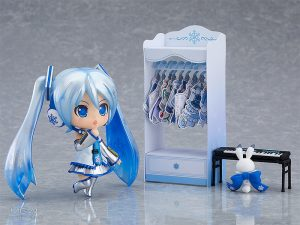 Nendoroid Snow Miku 2.0 by Good Smile Company 5