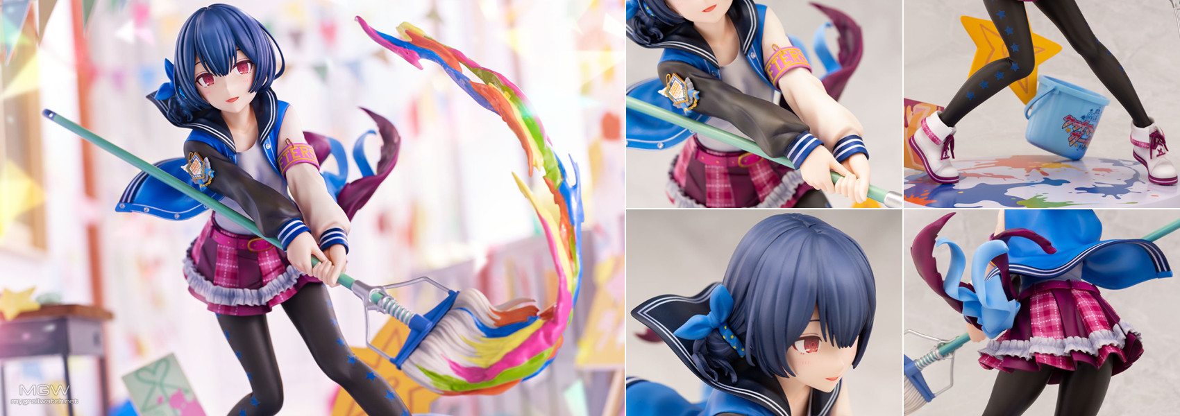 Rinze Morino Brave Hero Jersey ver. by AmiAmi from THE iDOLM@STER SHINY COLORS