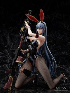 Selvaria Bles Bunny Ver. by FREEing from Valkyria Chronicles DUEL 1