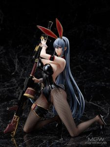 Selvaria Bles Bunny Ver. by FREEing from Valkyria Chronicles DUEL 2