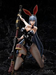 Selvaria Bles Bunny Ver. by FREEing from Valkyria Chronicles DUEL 6