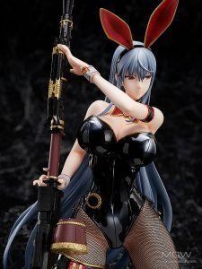 Selvaria Bles Bunny Ver. by FREEing from Valkyria Chronicles DUEL 8