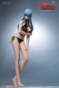 Selvaria Bles by TOYSEIIKI from Valkyria Chronicles 13