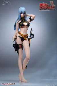 Selvaria Bles by TOYSEIIKI from Valkyria Chronicles 2