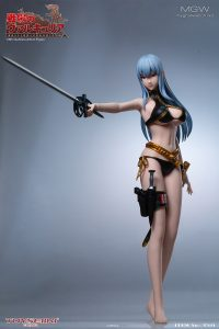 Selvaria Bles by TOYSEIIKI from Valkyria Chronicles 3
