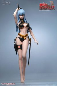 Selvaria Bles by TOYSEIIKI from Valkyria Chronicles 8