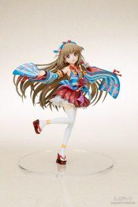 Yorita Yoshino Wadatsumi no Michibikite Ver. by BROCCOLI from THE iDOLM@STER CINDERELLA GIRLS MGW Anime Figure Guide 1