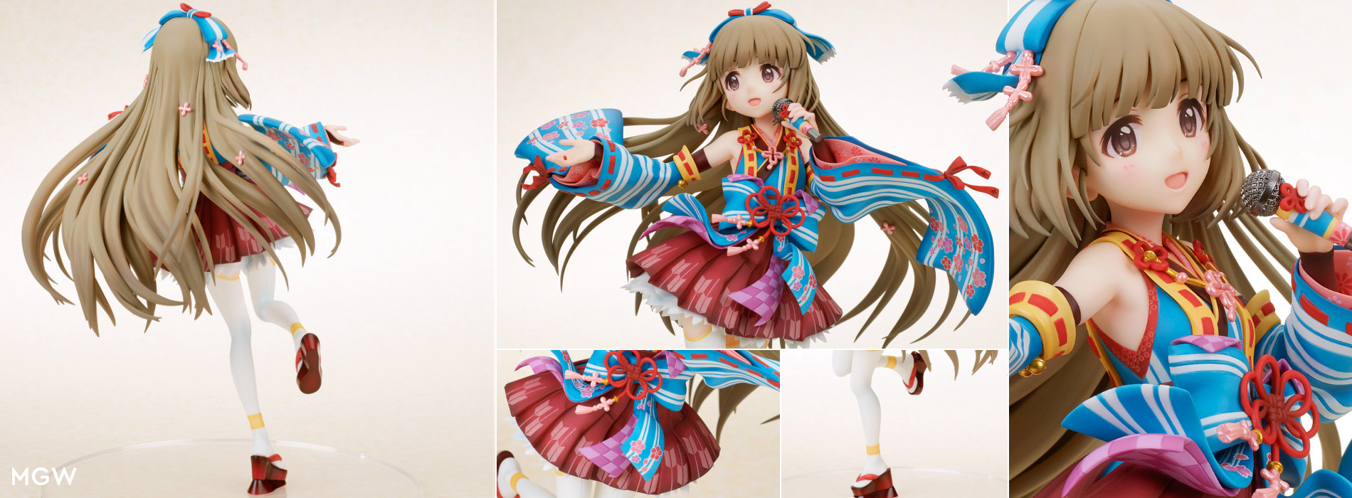 Yorita Yoshino Wadatsumi no Michibikite Ver. by BROCCOLI from THE iDOLM@STER CINDERELLA GIRLS
