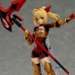 figma Nero Claudius Racing ver. by GOODSMILE RACING TYPE MOON RACING