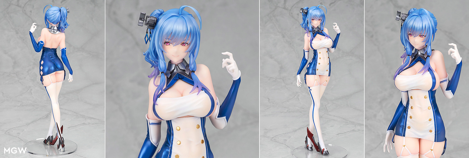 Azur Lane St. Louis Light Ver. by ALTER