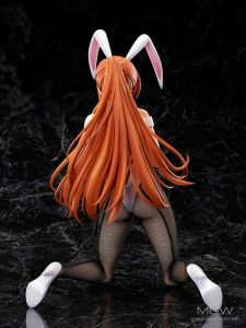 B style Shirley Fenette Bunny Ver. by FREEing from Code Geass 4