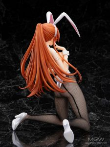 B style Shirley Fenette Bunny Ver. by FREEing from Code Geass 5