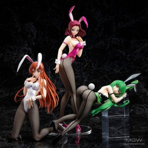B style Shirley Fenette Bunny Ver. by FREEing from Code Geass 7