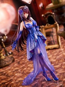 Lancer/Scáthach Heroic Spirit Formal Dress by quesQ from Fate/Grand Order Anime Figure 1