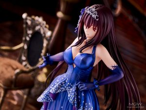 Lancer/Scáthach Heroic Spirit Formal Dress by quesQ from Fate/Grand Order Anime Figure 18