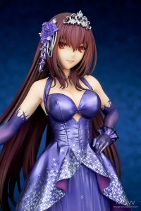 Lancer/Scáthach Heroic Spirit Formal Dress by quesQ from Fate/Grand Order Anime Figure 2