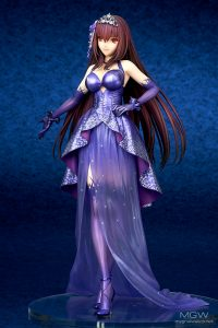 Lancer/Scáthach Heroic Spirit Formal Dress by quesQ from Fate/Grand Order Anime Figure 3