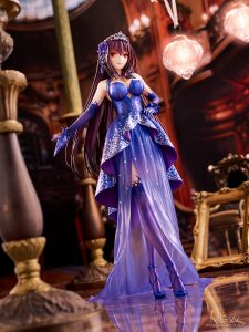 Lancer/Scáthach Heroic Spirit Formal Dress by quesQ from Fate/Grand Order Anime Figure 8
