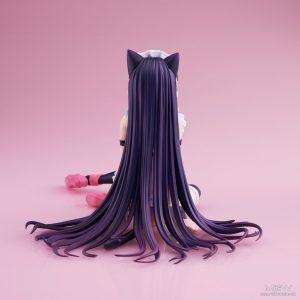Mika Pikazo Illustration Cat Maid by Union Creative 10