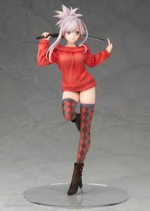Miyamoto Musashi Casual Ver. by ALTER from Fate Grand Order 3
