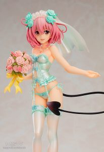 Momo Belia Deviluke Refined Ver. by Max Factory from To LOVE Ru Darkness 5