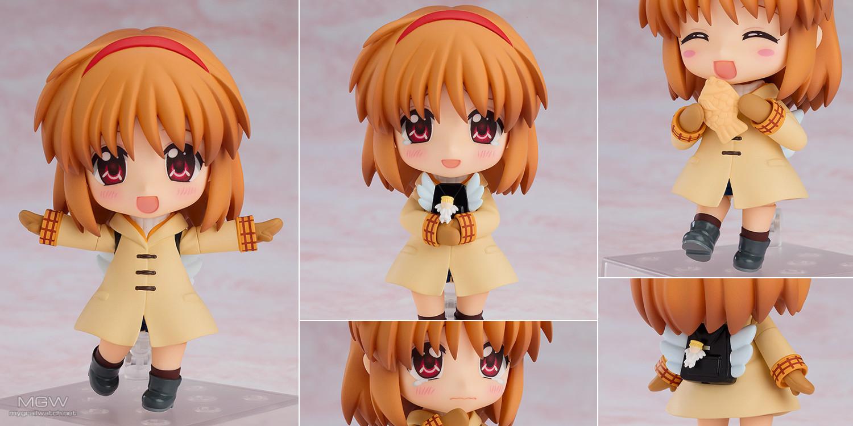 Nendoroid Ayu Tsukimiya by Good Smile Company from Kanon