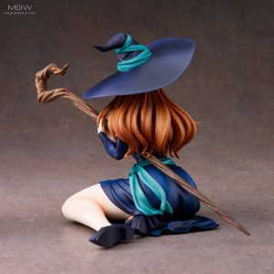 Sorceress Deep Blue Ver. by Union Creative from Dragons Crown 3