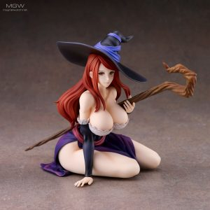 Sorceress by Union Creative from Dragons Crown 1