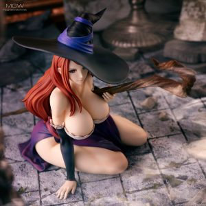 Sorceress by Union Creative from Dragons Crown 10
