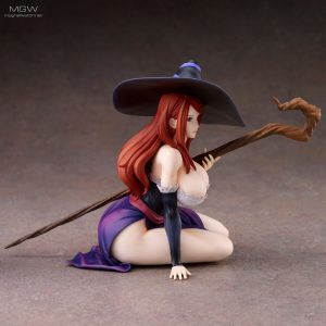 Sorceress by Union Creative from Dragons Crown 2