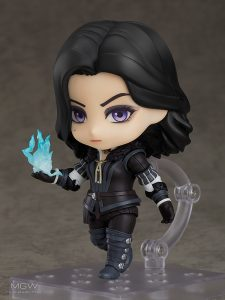 The Witcher 3 Nendoroid Yennefer by Good Smile Company 2