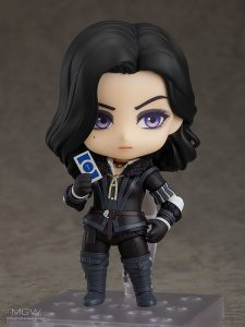 The Witcher 3 Nendoroid Yennefer by Good Smile Company 3