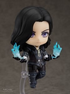 The Witcher 3 Nendoroid Yennefer by Good Smile Company 4