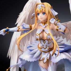 Alice Kouki no Tenshi Ver. by SHIBUYA SCRAMBLE FIGURE from Sword Art Online 5