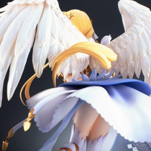 Alice Kouki no Tenshi Ver. by SHIBUYA SCRAMBLE FIGURE from Sword Art Online 9