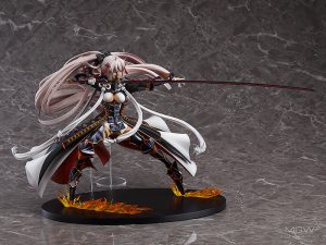 Alter Ego/Okita Souji (Alter) Absolute Blade Endless Three Stage MyGrailWatch Anime Figure Pre-order Guide 3