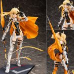 Altria Pendragon Racing Ver. by GOODSMILE RACING TYPE MOON RACING