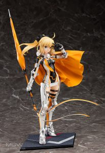 Altria Pendragon Racing Ver. by GOODSMILE RACING & TYPE MOON RACING from The Fate Series 2