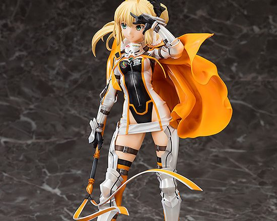 Altria Pendragon Racing Ver. by GOODSMILE RACING & TYPE MOON RACING from The Fate Series 3