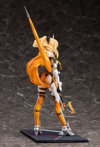 Altria Pendragon Racing Ver. by GOODSMILE RACING & TYPE MOON RACING from The Fate Series 4