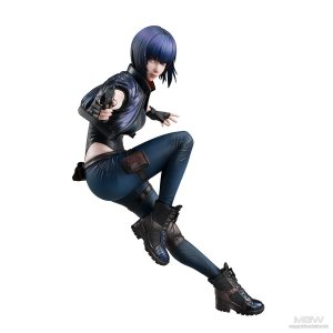 Ghost in the Shell SAC 2045 Kusanagi Motoko by MegaHouse 3