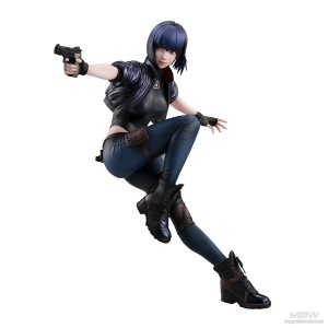 Ghost in the Shell SAC 2045 Kusanagi Motoko by MegaHouse 5