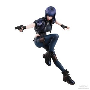 Ghost in the Shell SAC 2045 Kusanagi Motoko by MegaHouse 6