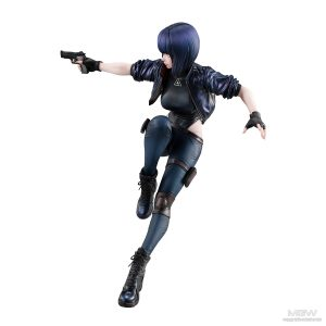 Ghost in the Shell SAC 2045 Kusanagi Motoko by MegaHouse 7