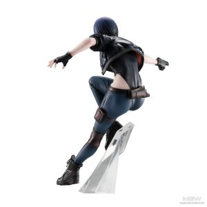 Ghost in the Shell SAC 2045 Kusanagi Motoko by MegaHouse 8