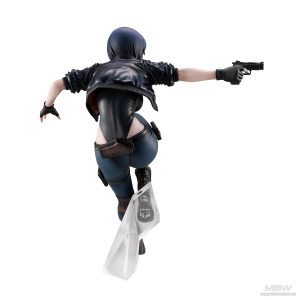 Ghost in the Shell SAC 2045 Kusanagi Motoko by MegaHouse 9