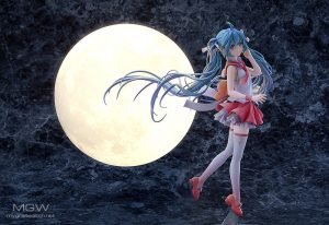 Hatsune Miku The First Dream Ver. by Max Factory based on illustration by lococo 8