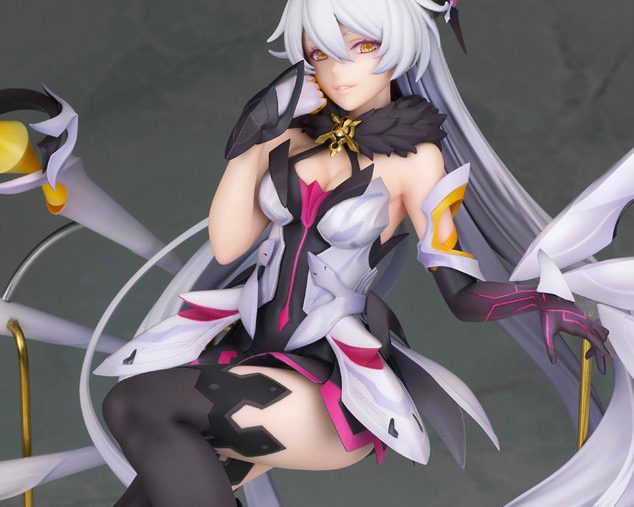 Herrscher of the Void Kiana by ALTER from Houkai 3rd 7