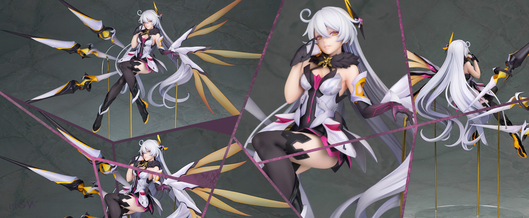 Herrscher of the Void Kiana by ALTER from Houkai 3rd MyGrailWatch Header