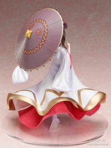 Megumin White Kimono by FuRyu from KonoSuba 7